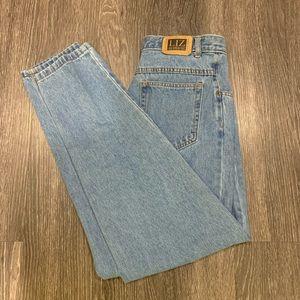 Vintage Liz Claiborne Jeans Size 10 Straight Leg
